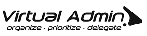 Virtual Admin Consultants South Africa Logo